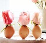 Пасхальный декор | Easter Decor