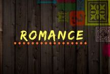 Romance / Romantic ideas for outside fun at your fire pit.  Woo that special someone with special music, moods, scents and colors as they gaze hypnotically into the flames!