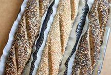 Kelt tészták / Kelt tészták, kenyerek.