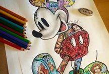 Disney / Disney collection