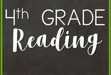 4th Grade Reading / Reading activities or instruction appropriate for 4th grade.