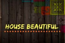 House Beautiful / Interior design, ideas and all things beautiful