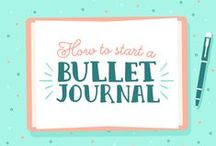 Journaling/Writing / Tips/Prompts/Stuff about journaling and writing