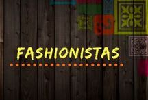 Fashionistas / Great fashion for those who love it