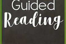 Guided Reading / All you need for effective guided reading or small group reading instruction.