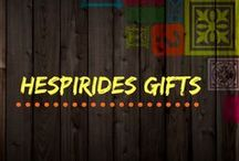 "Hespirides Gifts / At Hespirides Gifts, we have scoured the world for ""hard to find"" gifts that are unique, fun and most importantly, affordable."