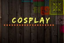 "Cosplay / Cosplay (コスプレ kosupure?), a contraction of the words costume play, is a performance art in which participants called cosplayers wear costumes and fashion accessories to represent a specific character. Cosplayers often interact to create a subculture and a broader use of the term ""cosplay"" applies to any costumed role-playing in venues apart from the stage. https://hespirides.com/collections/cosplay"