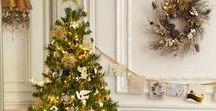 Новогодняя ёлка || Christmas tree