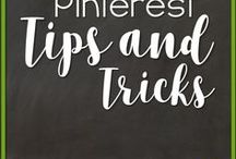 Pinterest tips and tricks