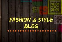 Fashion & Style Blog / A blog about fashion and style.  https://hespirides.com/blogs/fashion