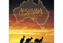 09 Australian DVDs & VHS Videos / A Collection of Australian Videos, DVDs, Movies Documentaries & More..