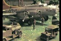 13 / 1:72nd Scale Models / Scale Models in Plastic and Metal WWII 1939-1945 Era and Australian Models.