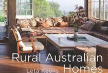 13 Country Style Australia / Rural and outback living in rural Australia