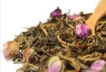 Popular Tea / by TeaVivre