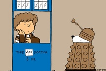 Doctor Who Rocks!!! / by Jackeline Gonzalez