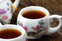 Tea In Cups