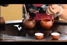 Tea Videos / by TeaVivre