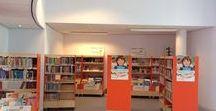 Bibliotheek op School / De Bibliotheek is deskundig op het gebied van taal en lezen en kan veel betekenen voor uw basisschool. De Bibliotheek Rijssen-Holten heeft een speciale medewerker voor jeugd en educatie.