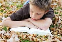 Great Books for Middle Schoolers