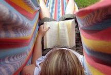 Places to read