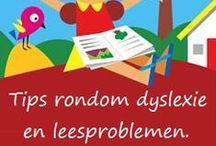 Makkelijk Lezen/Dyslexie