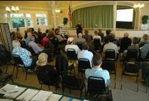 Point Loma Democratic Club / Images about the club - events, members.