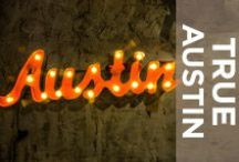 AUSTIN / A little bit of everything that makes Austin, Texas the greatest city!  For more information on Austin make sure to visit www.austinportfoliorealestate.com