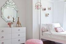 Kids Bedrooms / by Sarah Adel