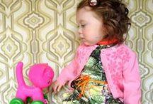 sneak peek herfstcollectie KidsOnLine / Enkele impressies van de herfstcollectie 2013 kledij via www.kidsonline.be