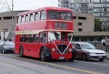 Transportation for traveller / Many good transportation for traveller
