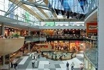 Shopping travel you can visit / About shopping center for traveller you can visit