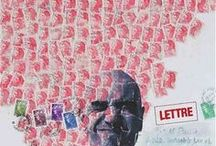 Pesquisa_MailArt / Pesquisa de exemplos acerca de Mail Art