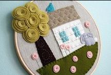 Inspiring Sewing Projects