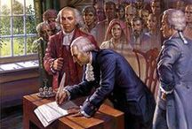 United States Constitution / Creating New Laws, Checks and Balances, Veto, Amendments, Bill of Rights