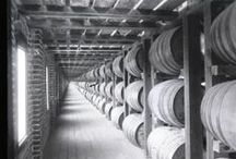 Bourbon / Everything you ever wanted to know about the Bourbon industry in Kentucky.