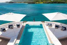 Yacht photos