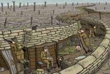 WW I & the Roaring Twenties / World War I & the Roaring Twenties