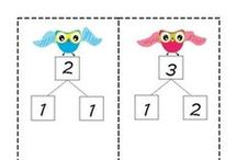 Foundation and Intermediate Math / For my littles