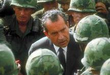 1960s [Civil Rights and Vietnam War] / Civil Rights and Vietnam War