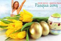 Promozioni Pasqua - 25 Aprile - 1° Maggio 2014 / Guarda le promozioni che ti abbiamo riservato  Tutti i dettagli sul nostro sito: www.hotelacrux.com
