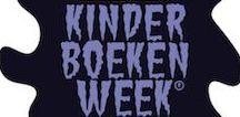 Kinderboekenweek / De 63e Kinderboekenweek loopt van 4 t/m 15 oktober 2017. Dit jaar staat griezelen centraal onder het motto Gruwelijk eng!