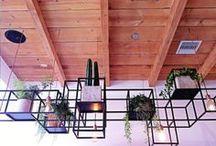 interior design of restau/cafe/bar / making our place customer friendly