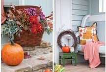 Decorate / by Southern Lady Magazine