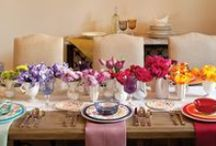 Entertain / by Southern Lady Magazine - Southern Decor, Recipes, Home Inspiration