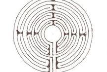 labyrinty / art