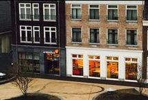 Bibliotheek Rijssen / Vanaf 26 januari is de nieuwe Bibliotheek Rijssen geopend. Adres: Kerkstraat 4, 7461 LC Rijssen.