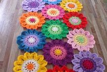 crochet / by Fiorella Calicchio