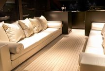 Sea Level Yacht Design / sealevel.nl - concept design - interior & exterieur design - realised projects