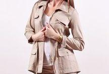 jackets / grama jackets