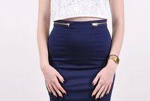 skirts / grama skirts